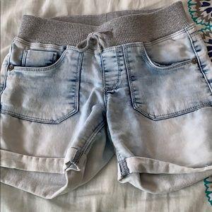 Girls arizona shorts